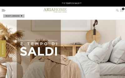 ariahome.it