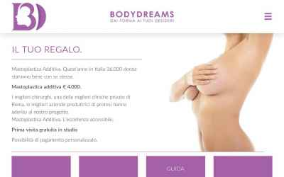 bodydreams.it