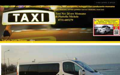 taxi-ncc24ore.net