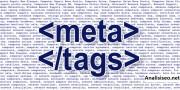 Cosa sono i meta tag e a cosa servono?