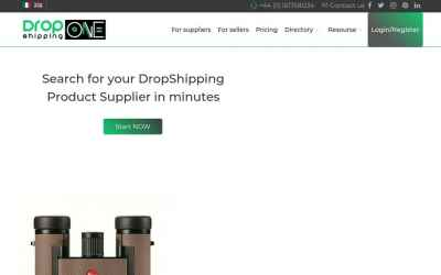 dropshipping.one