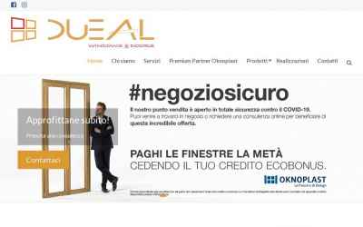 dueal.it